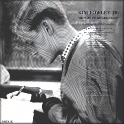 Classic Kim Fowley - 10 Absolutely Free MP3s!